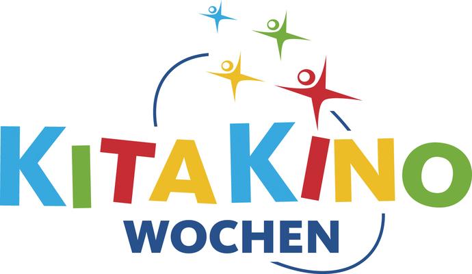 Logo KitaKinoWoche